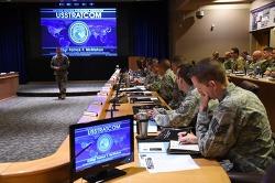 미국 전략사령부가 분류한 좀비의 종류