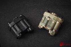 [NVG] PVS31 Remote Battery Pack BK & Multicam.