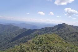 가평 명지산(明智山) 1,267m