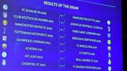 UEFA 챔피언스리그 2018/19 16강 경기 일정, 각 팀 비교 분석