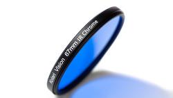 Kolari Vision IR Chrome Lens Filter 소개