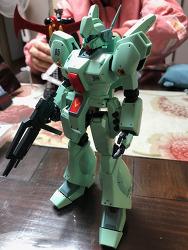[MG] RMG-89 제간