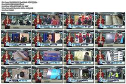 배현진 - MBC 뉴스데스크 141110
