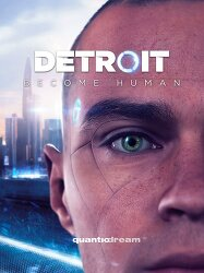 [PS4] 디트로이드 : 비컴 휴먼(Detroit : Become Human)