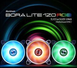 리안리 BORA LITE120RGB 개봉기