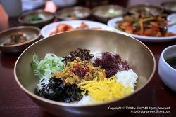 경남 통영 맛집 / 수요미식회에 소개된 멍게비빔밥 / 멍게요리전문점 '멍게가'
