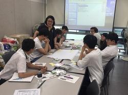 [교육] 7월 성인 자원봉사 소양교육