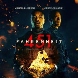 영화 화씨 451(Fahrenheit 451) 후기, 결말, 줄거리