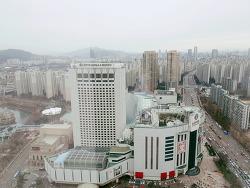 잠실 롯데월드타워 31층 무료 입장 공간, 스카이31 애비뉴.