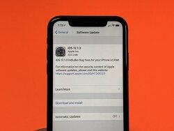iOS 12.1.3 정식 버전 업데이트 방법 및 내용 정리