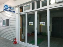 사무실 과 매장 인테리어 완료
