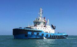 Wärtsilä signs maintenance agreement to support MSCL's tug operations
