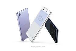 소니 - 5인치 미드레인지급 '엑스페리아 에이스(Ace)' 공식 발표