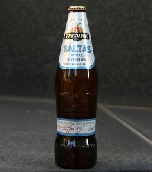 Švyturys Baltas White (슈비츠리스 발타스 화이트) - 5.0%
