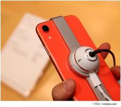 아이폰XR 스펙/가격과 6가지 색상 끌려