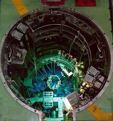 '하나로 원자로' 가동 정지 ... 올해만 세 번째