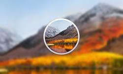 애플, macOS 하이 시에라 10.13.5 정식 배포