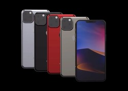 아이폰11 후면 트리플 카메라 장착과 배터리 용량 추가 그리고 5G 아이폰11과 가격 인하 가능할까?