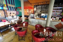 [깐짜나부리] 텐 어글락 카페 10 O'Clock Cafe