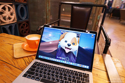노트북 추천! 맥북프로, 맥북에어 2018 좋은점 7가지