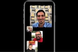 애플, 그룹 페이스타임 적용 'iOS 12.1' 퍼블릭 베타 출시