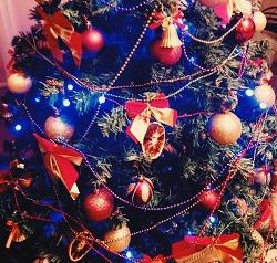 소소한 일상-반가운 크리스마스카드 1장