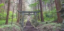 미야자키, 구마모토 여행 (7) 아소신사,카미시키미 쿠마노이마스신사