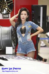 2018 오토살롱 No. 36 (모델 태희)