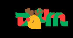 2018년 크리스마스 - 여러 사이트들의 로고들...