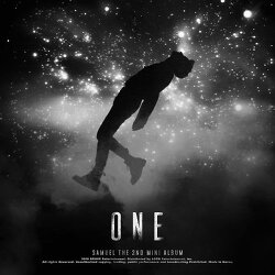 Samuel - ONE (feat. JUNG ILHOON) Lyrics [English, Romanization]