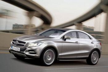 Benz MLC Class