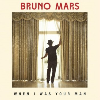 When I was your man - Bruno Mars (가사, 해석)