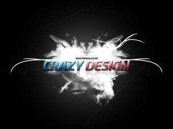 2011. CRAZY DESIGN 인트로