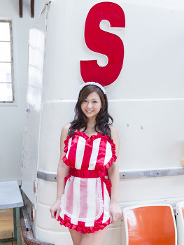[Sabra.net] CoverGirl Ayaka Sayama 佐山彩香 2013.05.23 [200P141MB]