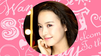 에뛰드  '하우투메이크업' │ 핑크플레이 룩 메이크업│ 2012