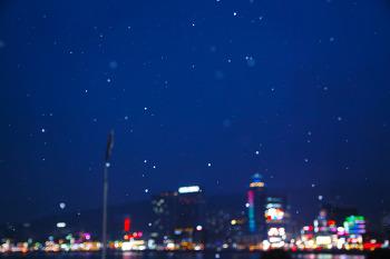 In Light - 18 : in Rain