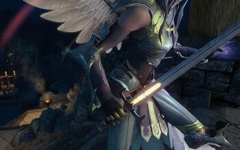 Skyrim Mod: Sword of the Seeker