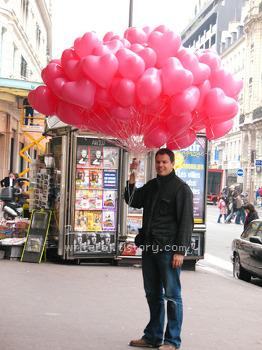 Paris, je t`aime !