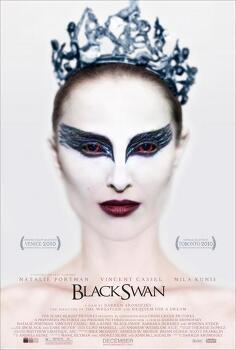 블랙스완 (Black swan, 2010)