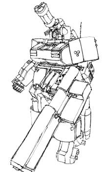 5.나만의 수작업 스타일 만들기. SketchUp Style Builder