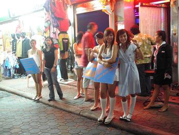 태국은 어떻게 성전환자의 천국이 되었을까?