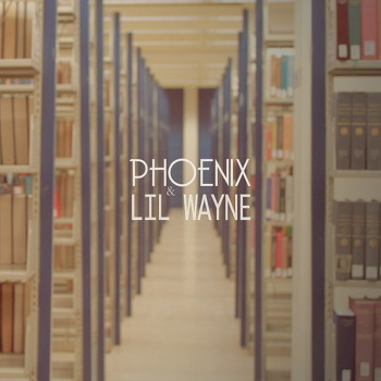 Tumblewoof - Phoenix & Lil Wayne (EP) (2011)
