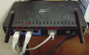 새로 산 PC에 공유기 설치·연결하는 법