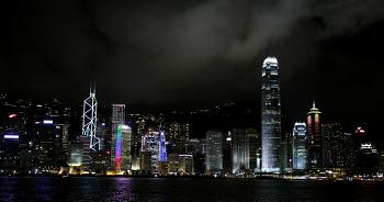 홍콩 옛영화의 전성기를 떠올리게 해준 '영화의 거리'