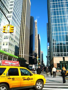 NEW YORK] NEW YORK CITY