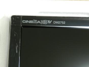 "LG Cinema 3D DM2752D 27"" IPS Monitor"