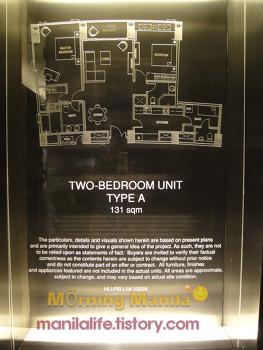 Philippines Manila Condo Condominium For Sale Shangri La Residences One Shangri-La Place Model Unit Photo