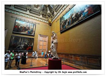 [오세진의 유럽자동차 여행] 파리 - 루브르박물관 (Le musée du Louvre)... #6