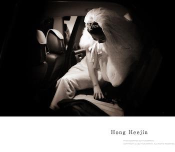 Hong Heejin (라메종0809 + 라프로메사)