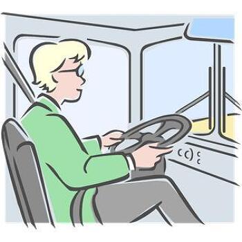 Steering Wheel과 Handle은 다르다